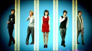 Boys Over Flowers Intro