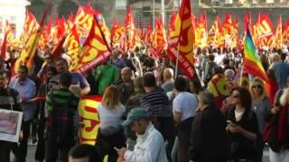 """Dita """"Jo Renzit"""" në Itali  - Top Channel Albania - News - Lajme"""