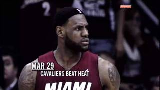 Miami Heat - Looking Back 2010/2011 Season (ESPN)