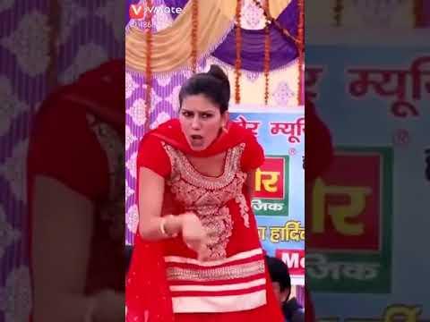 Xxx Mp4 Special Spana Choudhary Dance 💃👯 3gp Sex