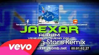 Jaexar ft. OneRepublic - Counting stars Remix