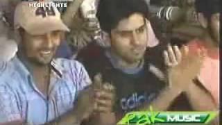 Shahid Afridi 2nd Fastest 100 vs India