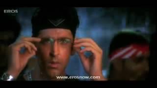 vlc record 2016 10 21 19h30m03s Ek Pal Ka Jeena Video Song   Kaho Naa   Pyaar Hai mp4