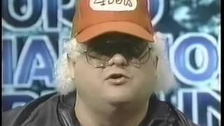 NWA WCW Wrestling 4/27/85