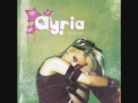 Ayria - Flicker - 110 - Cutting