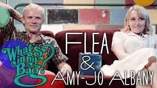 Flea & Amy-Jo Albany - What