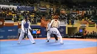 TaeKwonDo The Real Thing. Compilation Video
