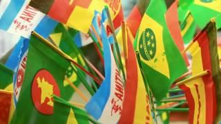 ''বিশ্বকাপ উৎসবে'' বিশ্বকাপ ফুটবল উপলক্ষ্যে প্যাভিলিয়ন এর গান