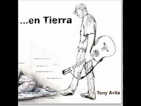 Tony Ávila Títere