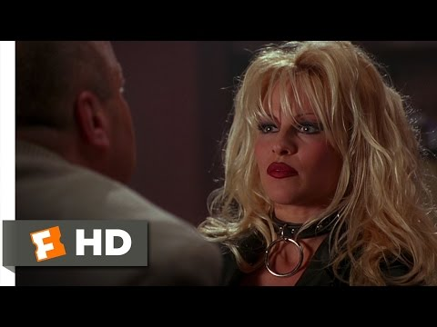 Barb Wire 2 10 Movie CLIP How Romantic 1996 HD