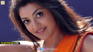 Kajal Agarwal Spotted With out Makeup..!! - Filmyfocus.com
