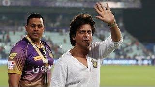 Shah Rukh Khan Wants Bowler to Join Knight Riders | Shah Rukh Khan Wants Bowler