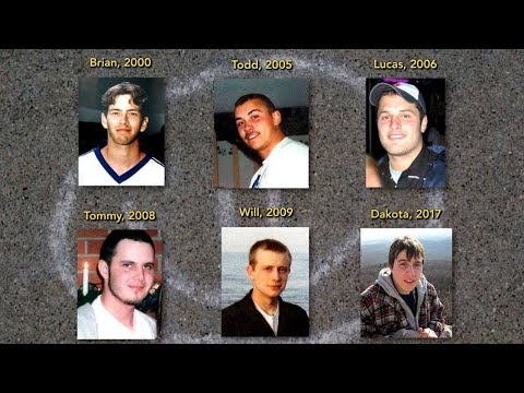 Xxx Mp4 Why Six Mothers Say They're Convinced Their Sons Were Murdered And Did Not Die Accidentally As Cl… 3gp Sex