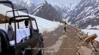Jab We Met- Yeh Ishq Hai (HD video & sound) with english sub