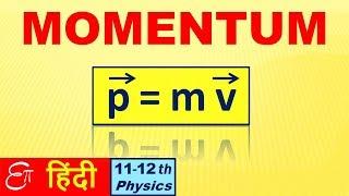 🔴 MOMENTUM || in HINDI