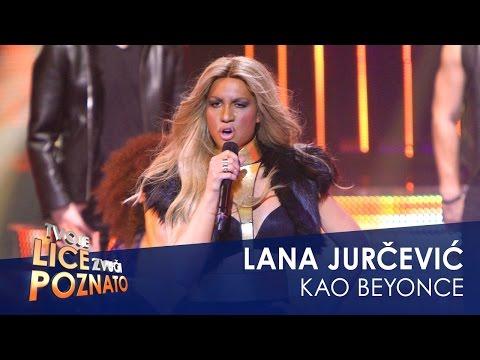 Xxx Mp4 Lana Jurčević Kao Beyonce Run The World 3gp Sex