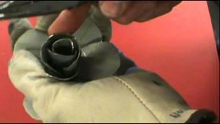 How to Make a Metal Rose