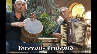 Armenia/Yerevan (Street Music1)  Part 20
