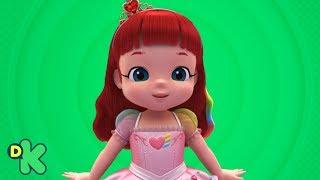 Espetáculo de balé   Rainbow Ruby   Discovery Kids Brasil