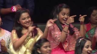Coach Shekhar Performing on Tu Meri | Moment | Grand Finale | The Voice India Kids | Tonight, 9 PM