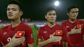 Vietnam vs Japan (AFC U-19 Championship: Semi-final)