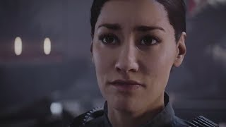 STAR WARS BATTLEFRONT 2 Inferno Squad Leave The Empire