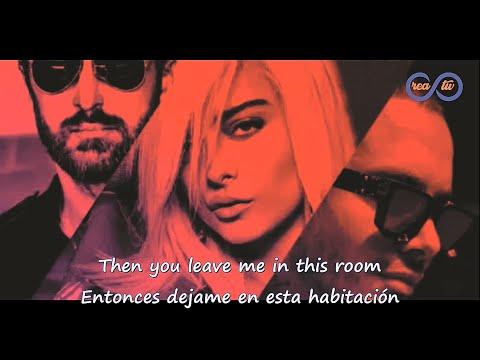 David Guetta Bebe Rexha & J Balvin Say My Name Lyrics Ingles Español