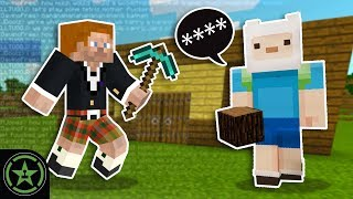 Let's Play Minecraft - Episode 295 - Text-to-Speech