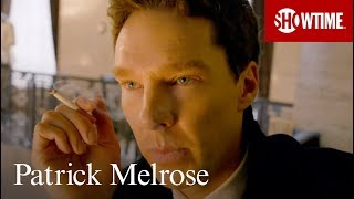 BTS w/ Benedict Cumberbatch & More | Patrick Melrose | Benedict Cumberbatch SHOWTIME Limited Series