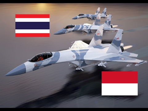 a comparison of indonesia and china in military power