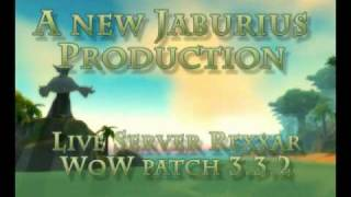 Jaburius Productions: 350 Subscriber Special - WoW Explorations
