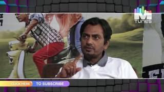 Nawazuddin Siddiqui talks about his upcoming movie with Nandita Das | MTunes HD