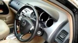 Honda City i-DSI 2007 | mobil bekas | otoguide.com