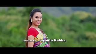 Baikho Derai II A Romantic Rabha Music Video l Promo