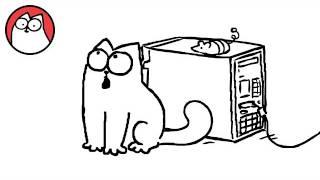 Cat & Mouse - Simon's Cat