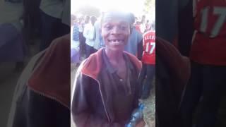 Kamba comedian