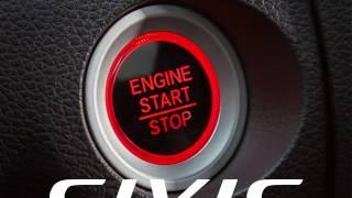 Honda. Nuevo Civic 2017
