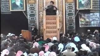 معجزة مجلس الامام الحسين ع سيدمحمدباقرالفالي حسن ياسرماضي  2008