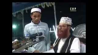 Bangla: Tafseer Mahfil - Delwar Hossain Sayeedi at Chittagong 2006 Day 3 [Full]