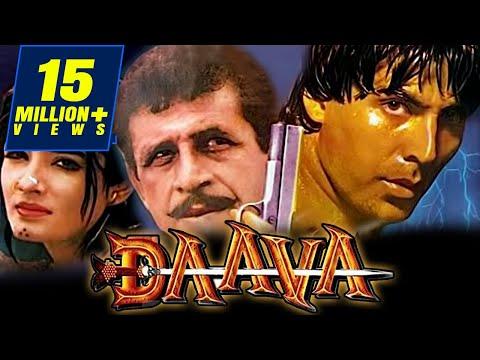 Xxx Mp4 Daava 1997 Full Hindi Movie Naseeruddin Shah Akshay Kumar Raveena Tandon Akshay Anand 3gp Sex