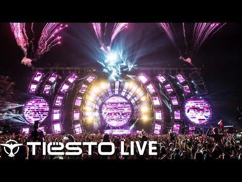 Tiësto - Live @ Ultra Music Festival 2014