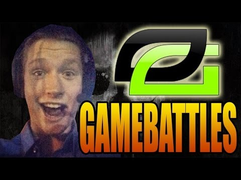 Call of Duty: Ghosts - LIVE GameBattles Matches (Old Men of Optic Search and Destroy on Warhawk)