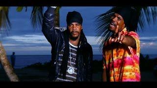 TURBULENCE THE FUTUR feat. GENERAL D - Ai Na Yu  (Clip HD) Reggae 2012