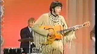 Buffalo Springfield - For What It's Worth / Mr Soul
