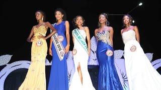 MWANZO MWISHO: Fainali ya Miss Tanzania 2016 Mwanza