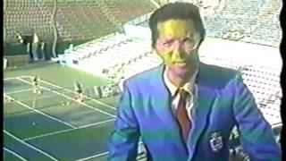 Olympics - 1984 Los Angeles - Tennis - USA Jimmy Arias   imasportsphile