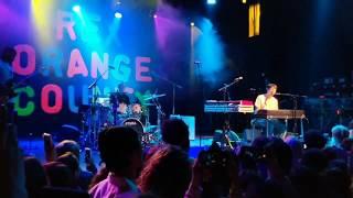 Rex Orange County - Live @ El Rey Theater 02/07/18 (Full Set)