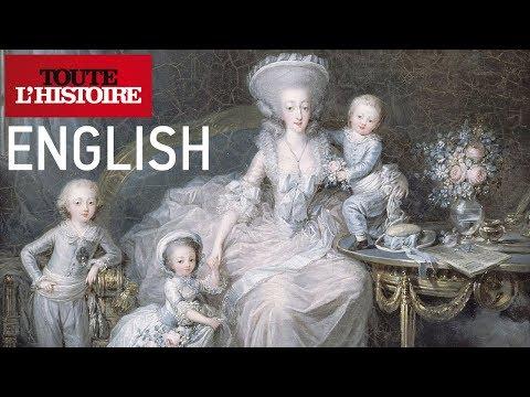 Versailles dirty secrets Toute L Histoire