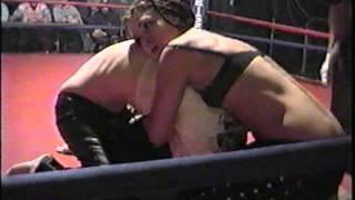 Crystal Hackman vs Kristen Spencer