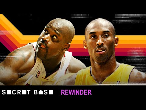 Kobe and Shaq s super hyped Christmas Day battle gets a deep rewind 2004 Lakers vs. Heat